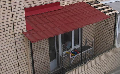 Отделка и утепление балконов и лоджий ваши окна.