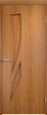 Дверь Стрелец Миланский орех